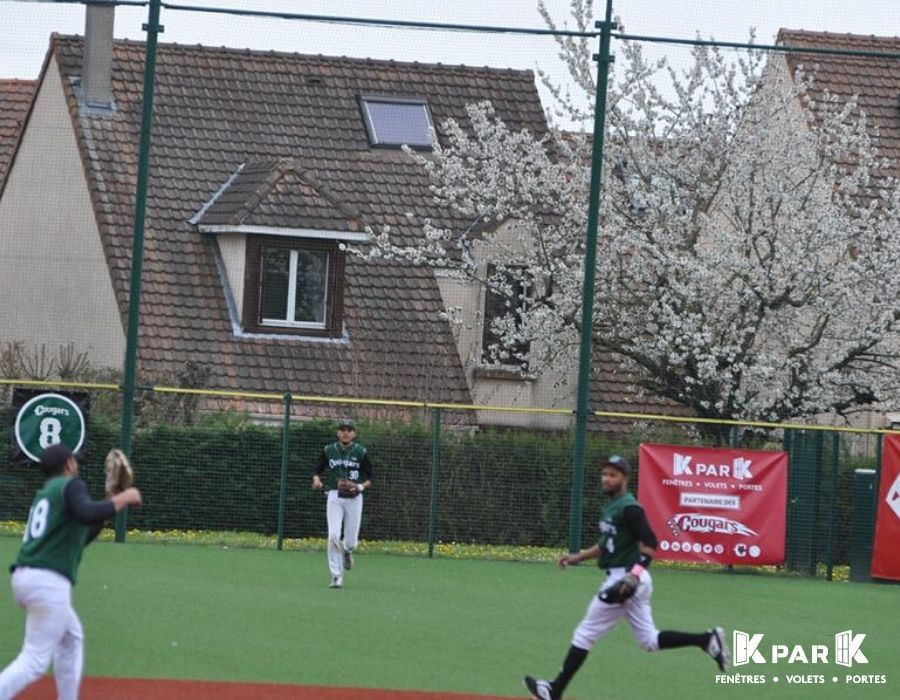 montigny baseball action kpark