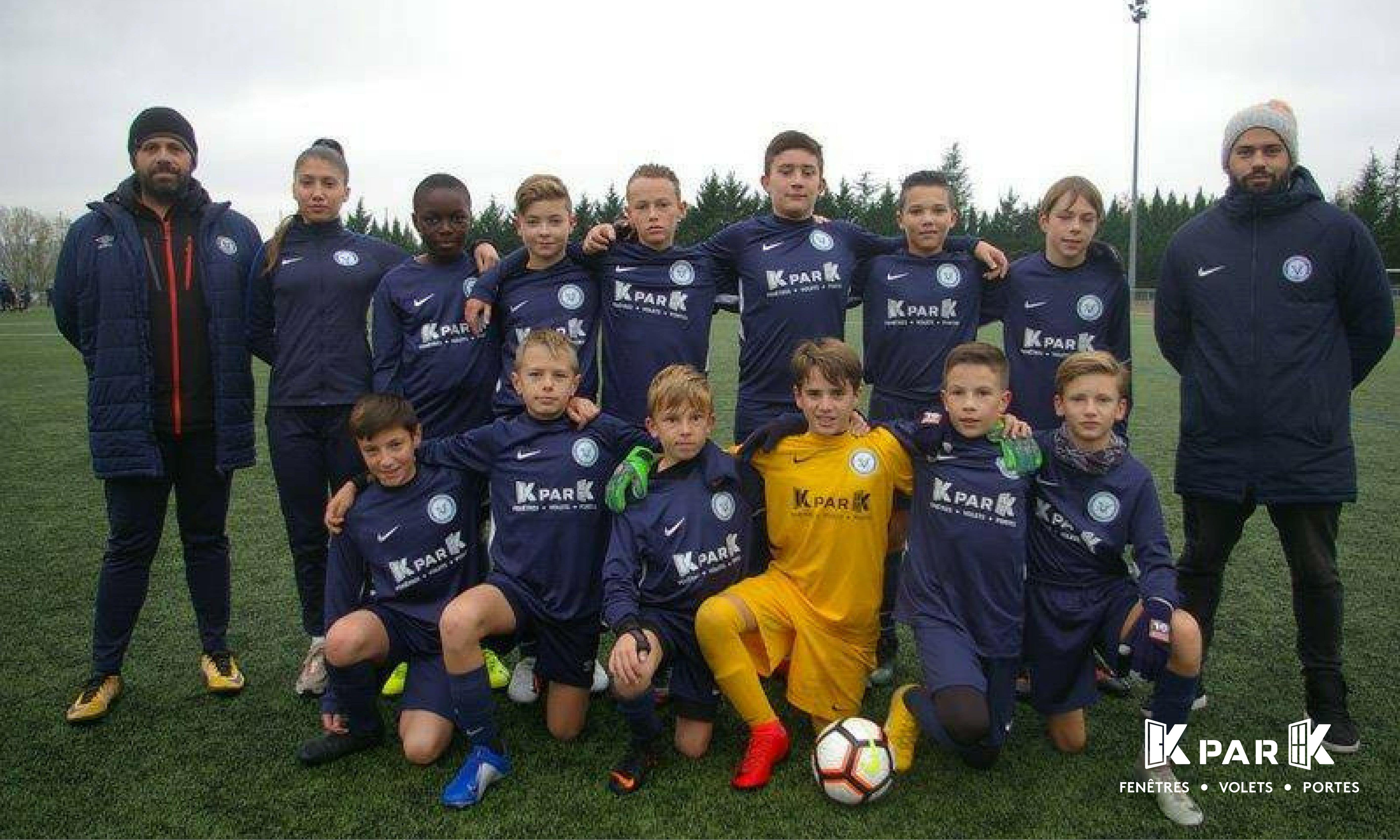 officiel photo us millery vourles kpark u11