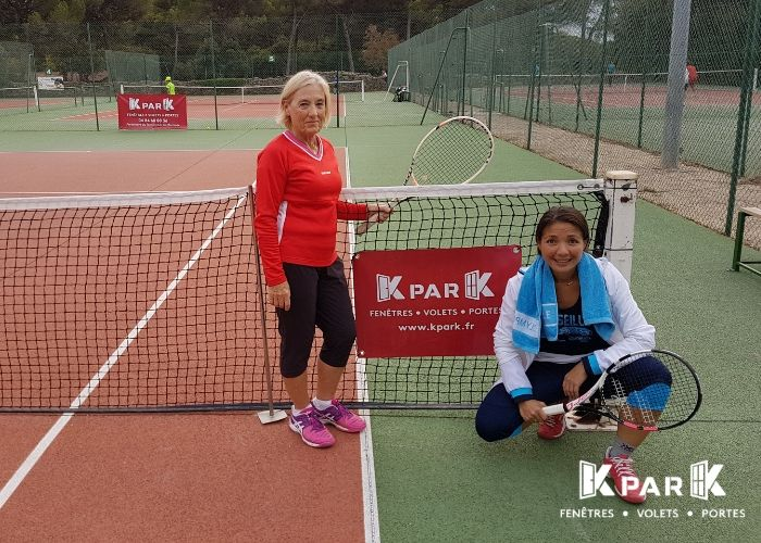 filet kpark tennis club de marcoule