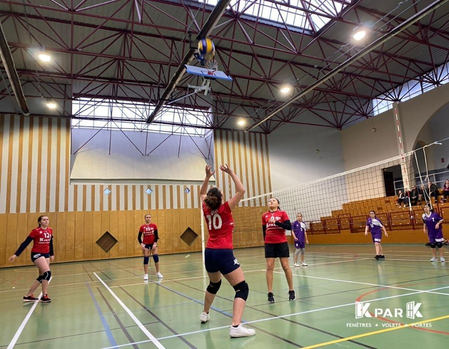 match kpark iafvo volley ball