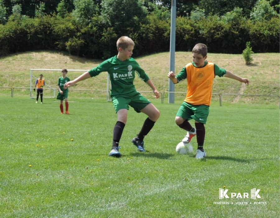opposition fc garches vaucresson kpark