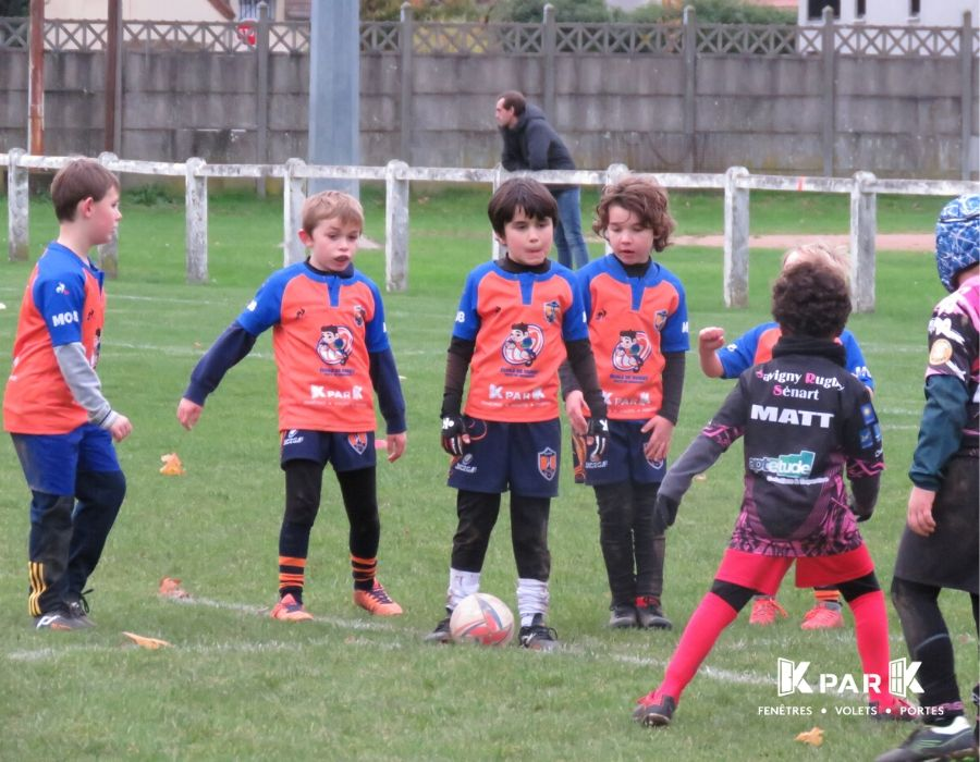 opposition match rugby kpark nemours