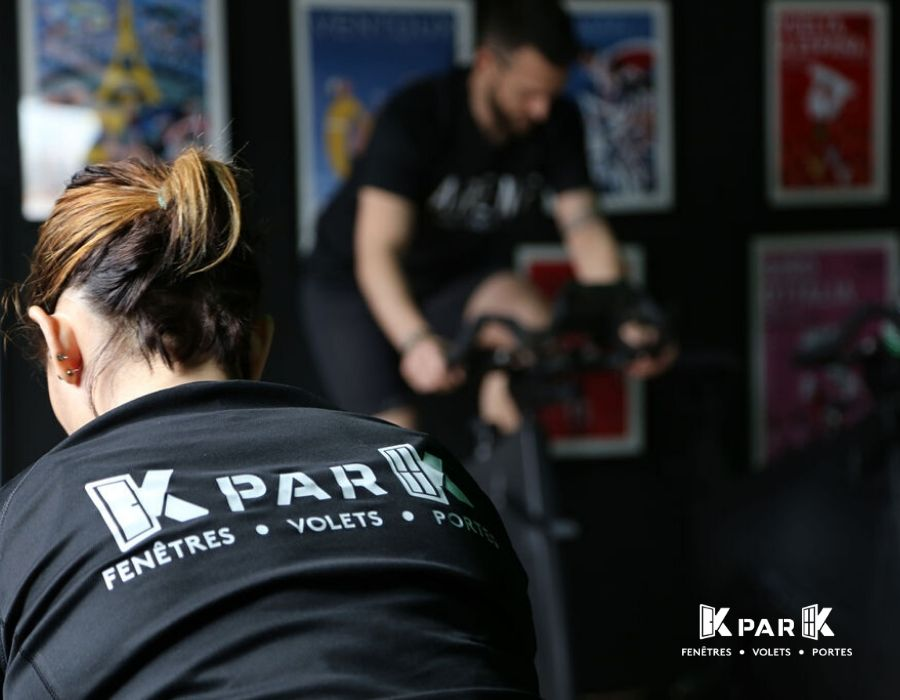 cours de fit bike kpark arene social club